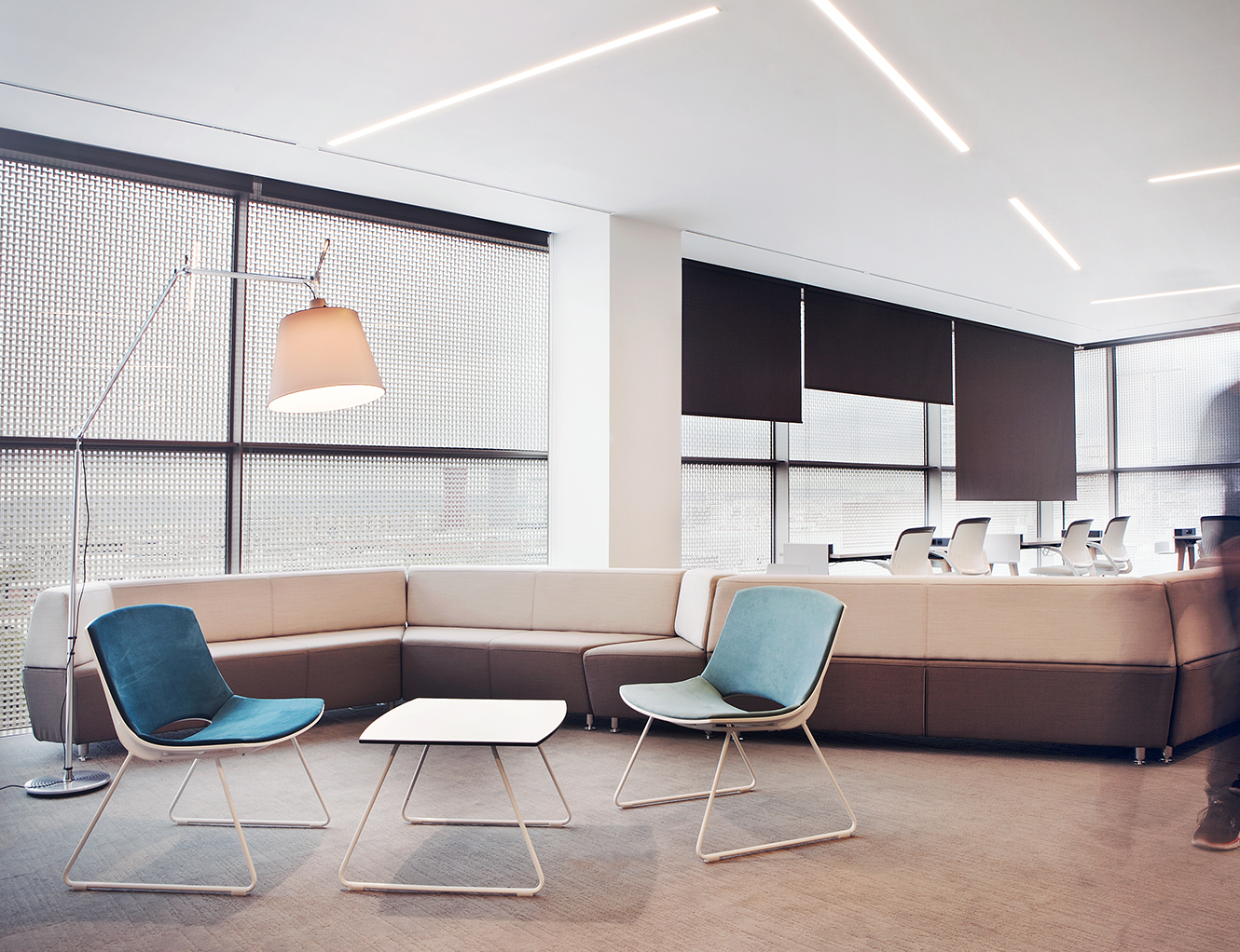 artemide office brochure i lighting solutions for the work environment