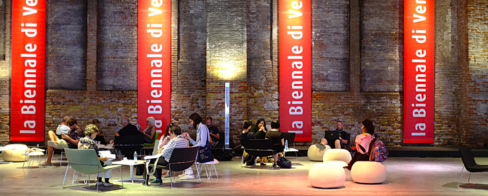 Artemide-biennale-di-venice-news