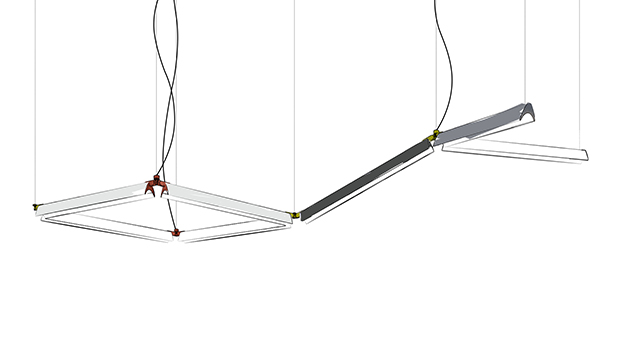 Series Y An Innovative New Lighting System That Is Ideal