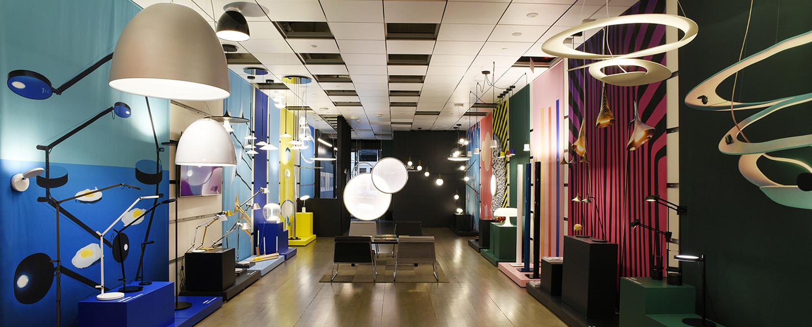 Artemide-NYC&Design-2018
