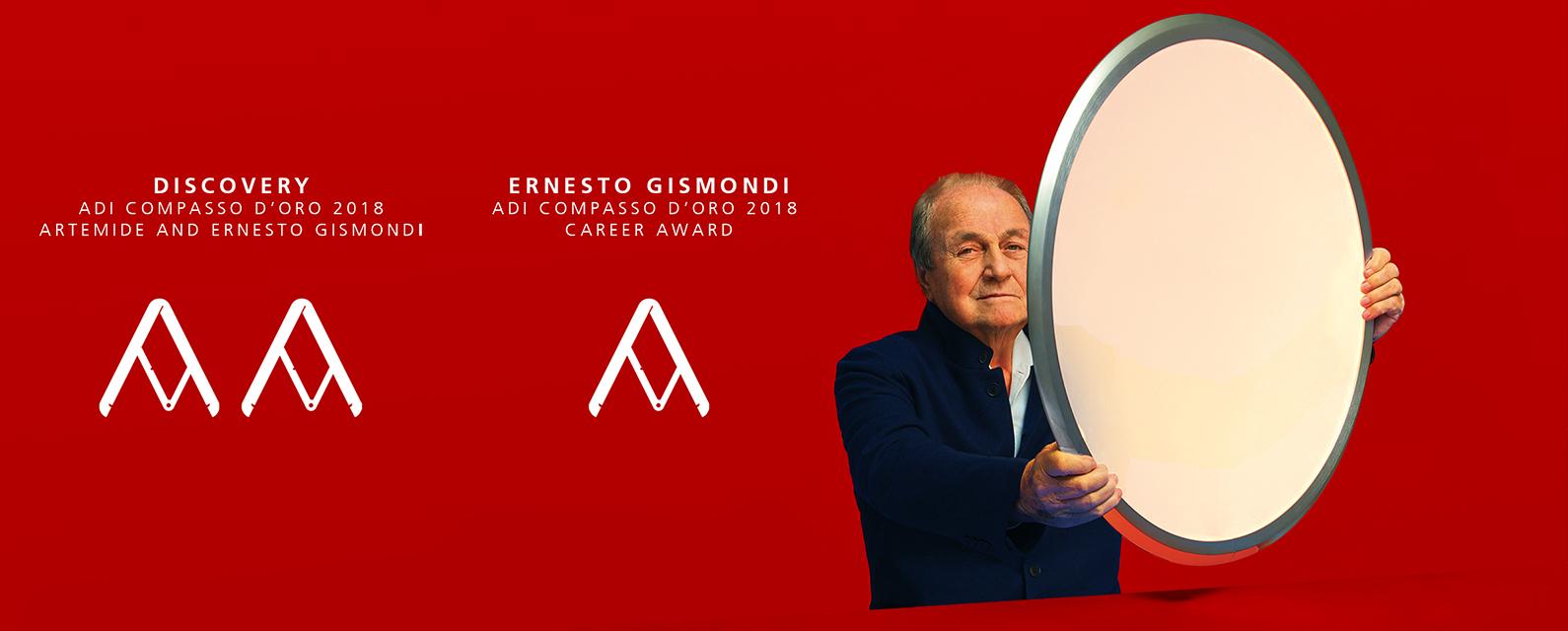 Artemide-ADI-Compasso-ORO-2018_ernesto-gismondi