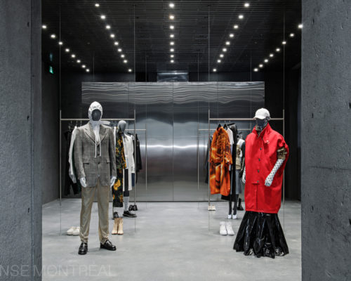 Retail-Project-SSENSE MONTREAL_Level-1_Room-1_1