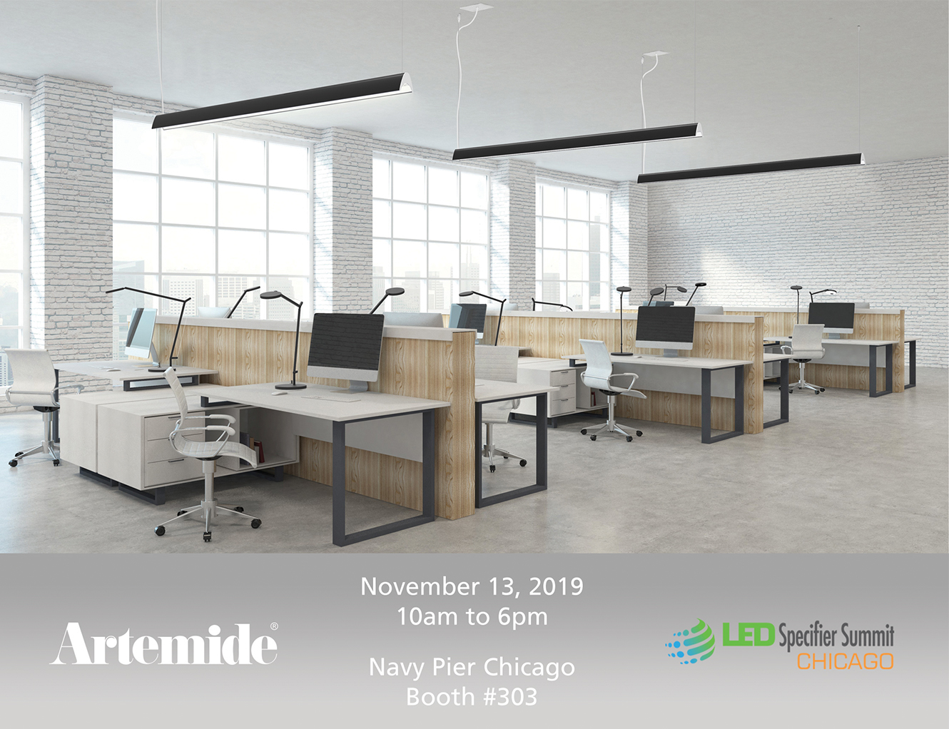 Artemide North America The Human Light