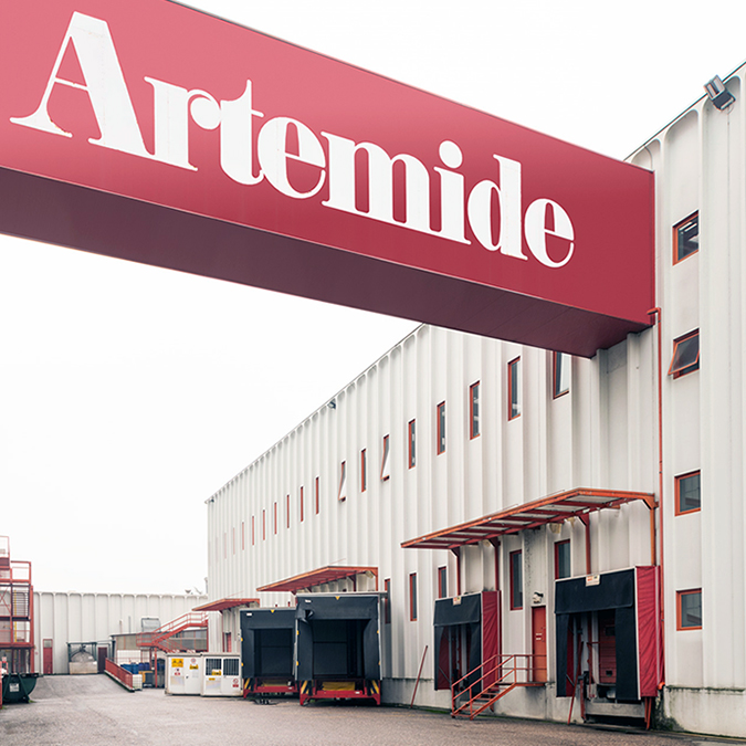 Artemide-Headquarters